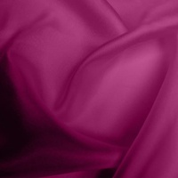Silk Twill Light - Crushed Raspberry (Dyed To Order)