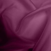 Silk Twill Light - Damson Purple (Dyed To Order)