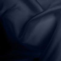 Silk Twill Light - Dark Navy (Dyed To Order)