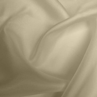 Silk Twill Light - Fawn (Dyed To Order)