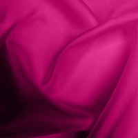 Silk Twill Light - Fuchsia (Dyed To Order)