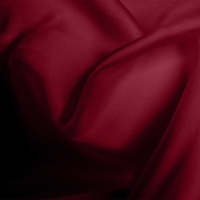 Silk Twill Light - Garnet (Dyed To Order)