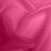 Silk Twill Light - Hot Pink (Dyed To Order)