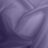 Silk Twill Light - Lilac (Dyed To Order)