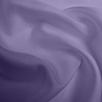 Silk Twill Medium - Lilac (Dyed To Order)