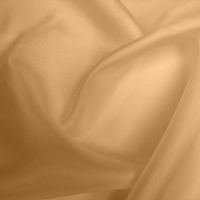 Silk Twill Light - Mid Gold (Dyed To Order)