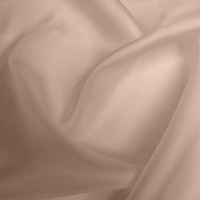 Silk Twill Light - Mushroom (Dyed To Order)