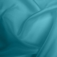 Silk Twill Light - Sky Blue (Dyed To Order)