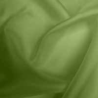 Silk Twill Light - Spring Green (Dyed To Order)
