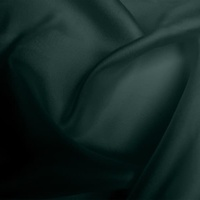 Silk Twill Light - Teal (Dyed To Order)