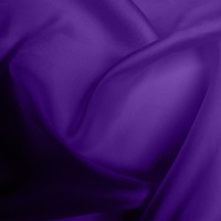 Silk Twill Light - Violet (Dyed To Order)