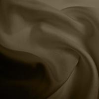 Silk Twill Medium - Walnut (Dyed To Order)