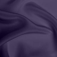 Crepe de Chine Heavy - Dusky Purple