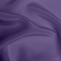 Crepe de Chine Heavy - Blue Purple