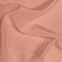 Crepe de Chine Medium - Blush