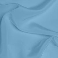 Crepe de Chine Medium - Vintage Blue