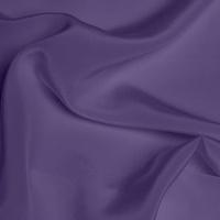 Crepe de Chine Medium - Blue Purple