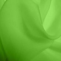 Chiffon - Apple Green