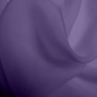 Chiffon - Blue Purple