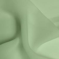 Double Georgette - Mint Green