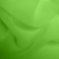 georgette-apple-green
