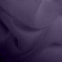 Georgette - Dusky Purple