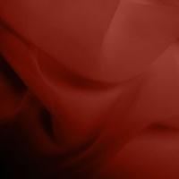 Georgette - Brick Red