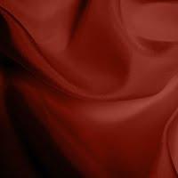 Silk Habotai - Red Brick