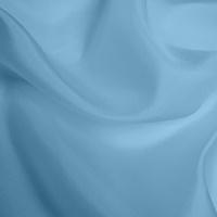 Habotai Light - Vintage Blue