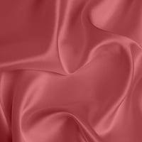 Medium Satin - Deep Pink