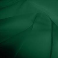 Silk Organza - Lush Meadow
