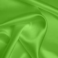 Heavy Satin - Apple Green