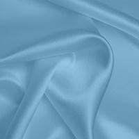 Satin Heavy - Vintage Blue