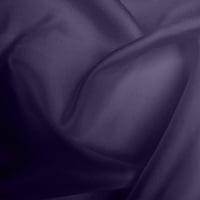 Light Twill - Dusky Purple