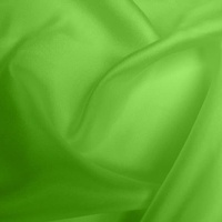 Light Twill - Apple Green