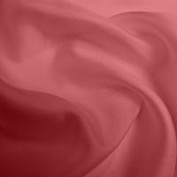 Twill Medium - Deep Pink
