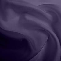 Twill Medium - Dusky Purple