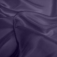Dupion - Dusky Purple