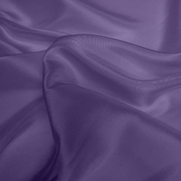 Dupion - Blue Purple