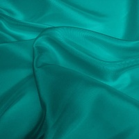 Dupion - Celeste Blue