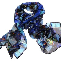 Our Customers Scarves